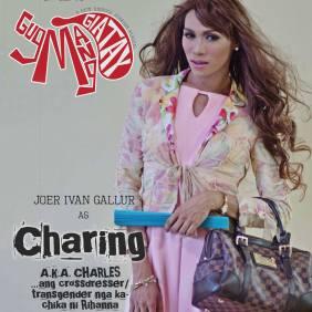 Gugmang Giatay - Charing