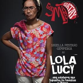 Gugmang Giatay - Lola Lucy
