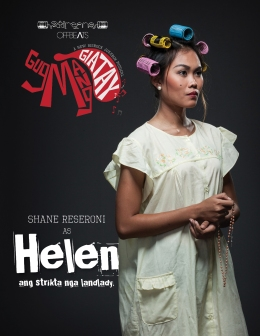 Gugmang Giatay - Ma'am Helen